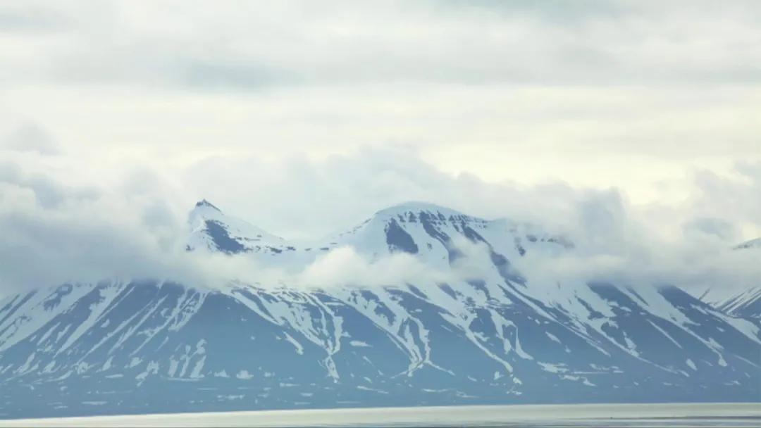 你从未见过的神秘之境,多语种版《北极,北极!》开启探险之旅