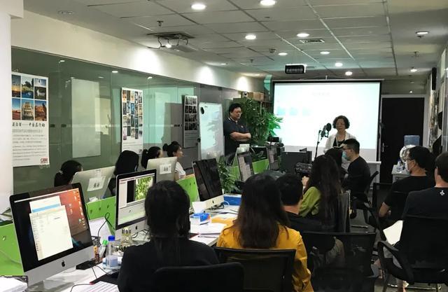 外事无小事,国广子行传媒举办外宣译制主题学术交流会