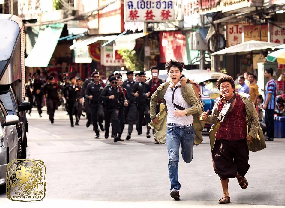 春节档电影预售明日开启!上映之前,不如先来看看这些作品解解馋