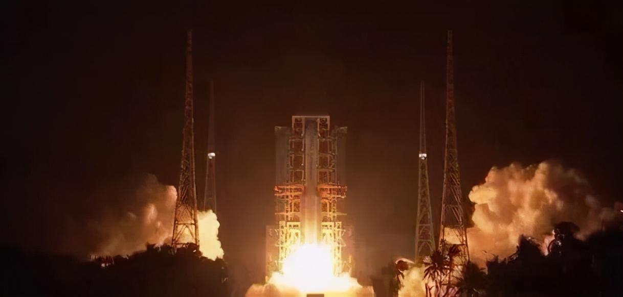 """嫦娥五号回家啦!成功取到月球""""土特产""""比你想象中还要难"""