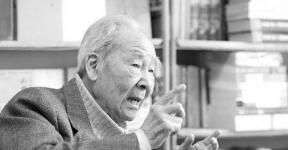 """择一事 终一生,翻译界泰斗许渊冲先生逝世,回顾他的诗""""译""""人生"""