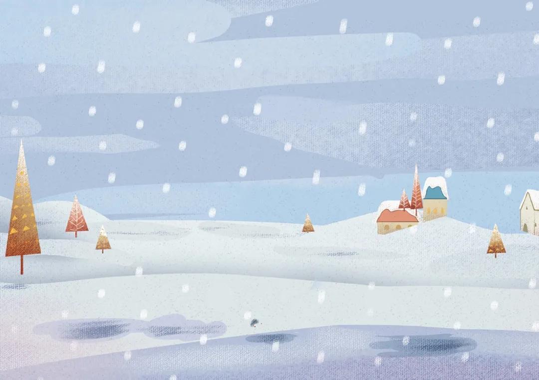小寒开启大降温!有爱无惧寒霜,看看我们的冬日暖心攻略