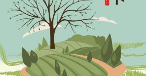 与树木共成长 | 今天植树节,看看我们的环保日记